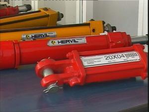 Masini de rectificat cilindri hidraulici