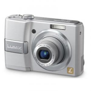 Panasonic dmc ls 80