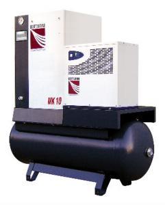 Compresor presiune second hand