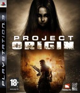 Fear 2 project origin ps3