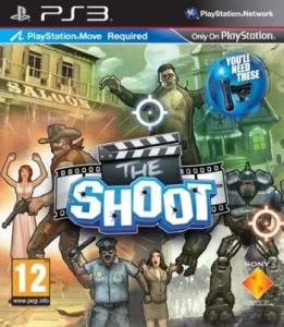 The shoot move ps3