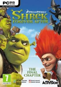 Shrek Forever After PC
