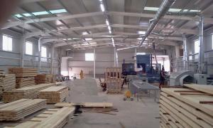 Constructii hale industriale la cheie
