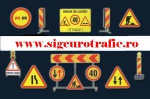 Indicatoare indicatoare rutiere