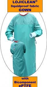 Halat chirurgical resterilizabil