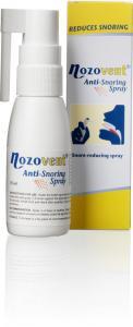 Spray antisforait Nozovent