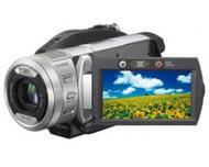 Sony video camere