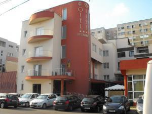 Hotel de 2 stele bucuresti