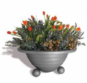 Jardiniera cu flori