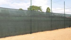 Plasa verde mascare gard 3m x 50m