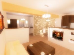 Solutii si proiectare design interior