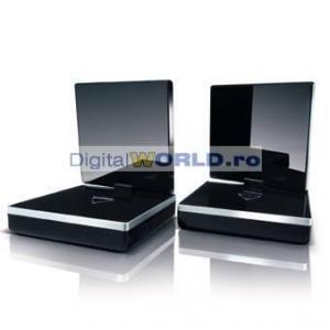 Sender video wireless  (transmitator audio-video, radio link) cu senzor telecomanda, Tevion