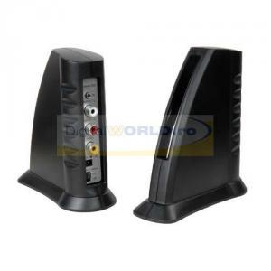 Video sender cu senzor telecomanda - Transmitator audio-video Radio Link