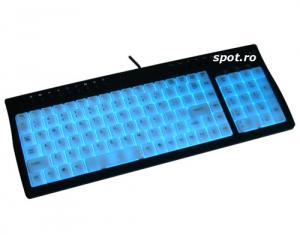 Tastaturi iluminate