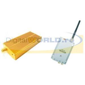 Sender wireless