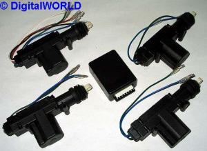 Sistem inchidere centralizata auto-3902