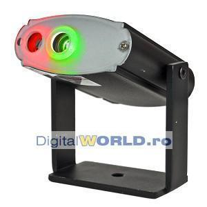Laser efect