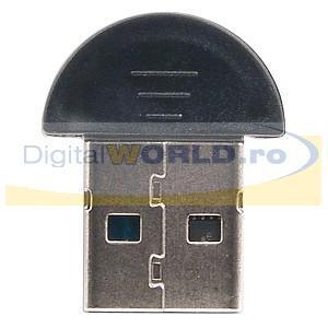 Adaptor USB - Bluetooth Class 1 dongle Technaxx