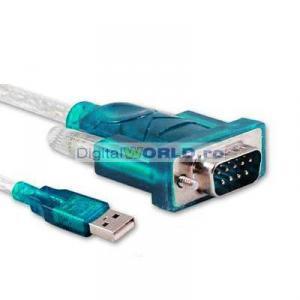 Cablu rs 232 cu usb