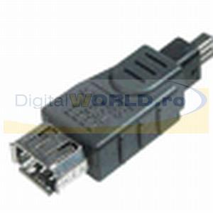 Adaptor firewire