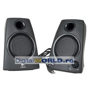 Boxe stereo Logitech Z130