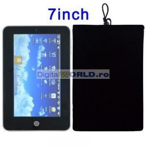 Husa protectie si transport pentru Tableta PC 7 inch