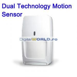 Senzor dual