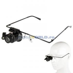 Pentru reparatii ochelari