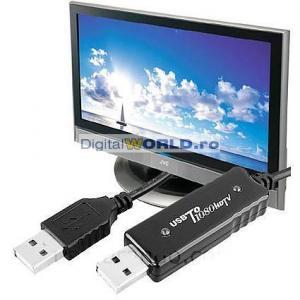 Cablu transfer semnal video