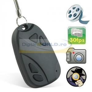 Camera video spion HR 4GB, tip telecomanda spy