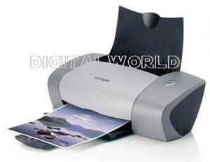 Imprimanta lexmark p915