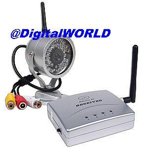 Camere supraveghere wireless