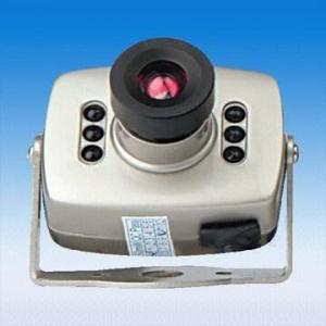 Camera de supraveghere miniatura cu microfon, Spycam