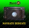Promo gps volkswagen passat-golf-tiguan-eos navigatie dvd-tv-bt