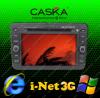 Navigatie volkswagen caska gps - dvd - carkit -