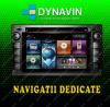 Gps dynavin navigatie dvd / carkit / sd