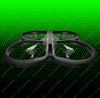Ar.Drone 2.0 Elite Edition: Quadricopter Comandat Wi-fi