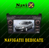 Navigatie mazda 3 navi-x gps - dvd - carkit bt - usb