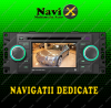 Navigatie dodge caliber-durango-magnum-ram navi-x gps