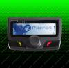Parrot ck3100 lcd: carkit handsfree