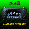 Navigatie bmw seria 3 e46 navi-x gps - dvd - carkit