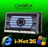 Navigatie TOYOTA CASKA GPS - DVD - Carkit - Internet