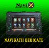 Navigatie toyota land cruiser navi-x gps - dvd -
