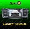 Navigatie peugeot 508 navi-x gps - dvd - carkit
