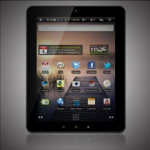 Tableta ANDROID WayteQ xTAB-100s