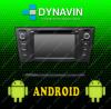Navigatie bmw seria 3 e90 android dynavin gps - dvd - carkit-net