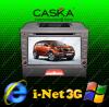 Navigatie kia sportage 2010+ caska gps - dvd - carkit
