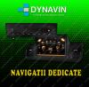 Navigatie bmw seria 1 dynavin gps - dvd - carkit bt - usb