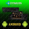 Navigatie bmw seria 1 android dynavin gps - dvd - bt - usb / sd