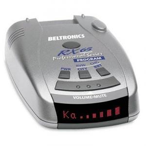 Rx65 beltronics
